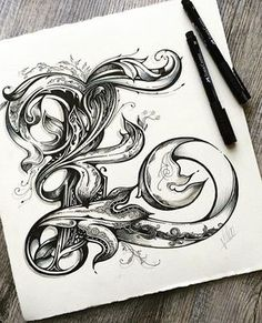 Final-E. Sunshine-E happil-E inkil-E. Tattoo Lettering Styles, Hand Lettering Fonts, Creative Lettering, Graffiti Lettering, Tattoo Fonts, Lettering Design, Typography Drawing, Typography Alphabet, Typography Love