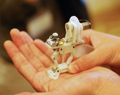 Brilliant Little Jumping Robot Only Needs One Motor - IEEE Spectrum