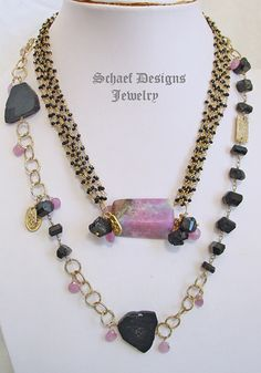 Upscale artisan handcrafted gemstone jewelry by Schaef Designs | online Jewelry boutique | Schaef Designs Gemstone Jewelry | New Mexico
