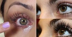 BEAUTY DIY: EYELASH GROWTH SERUM USING CASTOR OIL AND ALOE VERA  You have been invited to a party or a marriage ceremony where you see someone sporting the most beautiful set of eyes and you are head over heels to get the same. Well! Look closely! Those beautiful pair of eyes would definitely be …