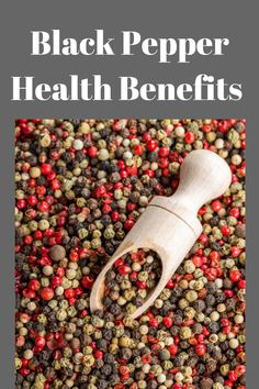 Black Pepper Health Benefits: Do They Really Exist? Piperine, responsible for many of the health benefits of black pepper is explored here, along with various black pepper health benefits . Black Pepper Health Benefits, Pepper Benefits, Pineapple Health Benefits, Nutrition Tips, Health And Nutrition, Nutrition Classes, Black Pepper Oil, Anti Oxidant Foods, Coconut Benefits