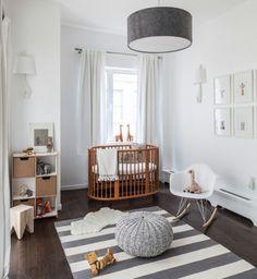 Awesome Babyzimmer komplett gestalten kreative und bunte Ideen
