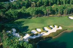 Shore Gate Golf Course, Ocean View, New Jersey