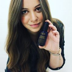 Kiehl's Midnight Recovery Concentrate | 15 Beauty Products You Need In 2016 According To Bloggers