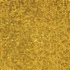 Stock Bild von 'Golden Mosaik Textur'