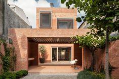 Casa 1014 in Granollers - Mauerwerk - Wohnen/EFH - baunetzwissen.de