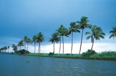 Kuttanad -  Rice bowl of Kerala and the land of rivers and backwaters