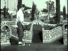 -Watch Out For Homosexuals-50s Public Information Film