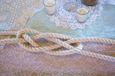 How to Tie a Love Knot for Wedding Ceremony