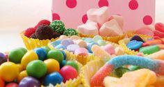Que no te digan: sabes que es la semana de la dulzura? y no me regalaste un dulce!!! ajajajajaj