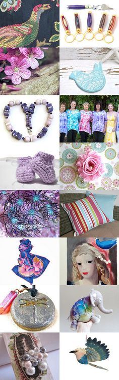 Have a Great Week, Laurie :) by Marianne on Etsy--Pinned+with+TreasuryPin.com