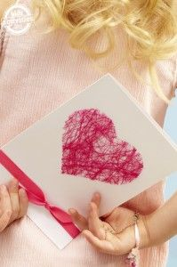 30 {Quick & Easy} Valentine Ideas - many of these are sugar-free!!  via Kids Activities Blog