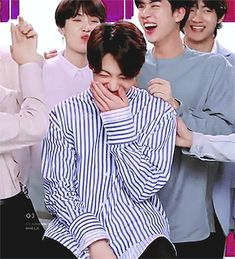 I also want to make my baby smile~❤ #JUNGKOOK