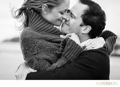 Anna Kuperberg's photo from Alexis + Brock engagement -- Anna's photographs get the angles right, and she always manages to capture a moment that feels intimate and real, not staged.