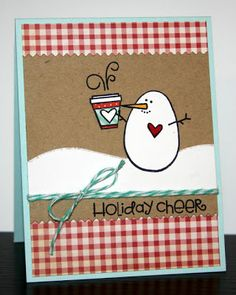 Parker & Molly: Holiday Cheer