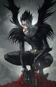 Ryuk #DeathNote