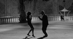 8 ½, Federico Fellini