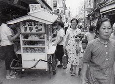 長崎人の愛する2つのサラダ・パン-「東洋軒」と「ますさきのパン ...