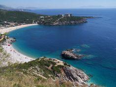 Jala Beach - Albanien