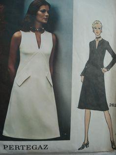 Vogue 2624 Pertegaz
