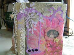 Bella Nella's paper lunch bag book