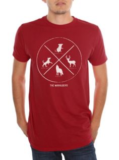 Harry Potter The Marauders T-Shirt