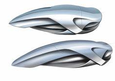 Speedform by Kouhei Kawakami at Coroflot.com