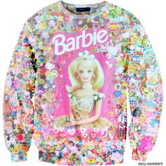 Sexy-sweaters- You would have wanted this when you were 5 Lol this thing is crazy! I could rock it (;