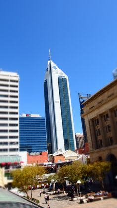 A week day outing in sunny Perth, Western Australia! Days Out, Western Australia, Perth, Westerns, Skyscraper, City, Building, Beautiful, Skyscrapers