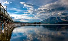 lLove this pic of one of my favorite places to stroll when I go home to Salmon Arm, BC Places Ive Been, Places To Go, Beautiful Places, Beautiful Pictures, Life Is A Journey, Landscape Pictures, Lake Life, Weekend Trips, Canada Travel