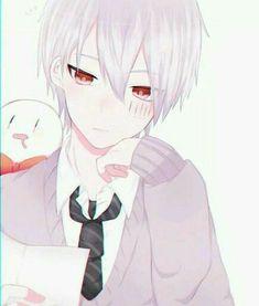 Cute Anime Pics, Cute Anime Couples, Anime Kunst, Anime Art, Vocaloid, Hot Anime Boy, Anime Boys, Pokemon, Boy Art