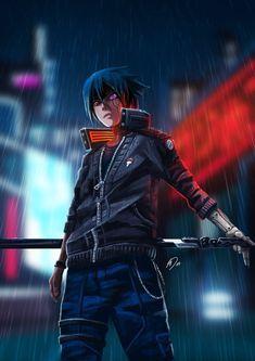 Sasuke Uchiha Sharingan, Naruto Shippuden Characters, Wallpaper Naruto Shippuden, Naruto Fan Art, Naruto Shippuden Sasuke, Naruto Wallpaper, Anime Characters, Boruto, Anime Naruto
