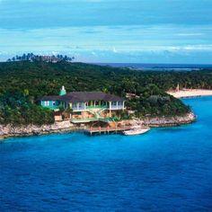 Musha Cay at Copperfield Bay : Exuma Cays : Bahamas Villas - Caribbean Villas Bahamas Resorts, Bahamas Vacation, Vacation Spots, Vacation Rentals, Vacation Destinations, Dream Vacations, Bahamas Beach, Exuma Bahamas, Maldives Resort