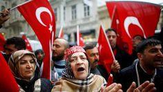 Na Antwerpen weigert ook Gent Turkse manifestatie