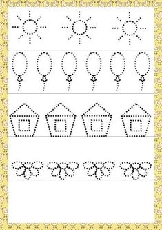 free worksheets 187 writing practice for preschoolers free Writing Activities For Preschoolers, Preschool Writing, Pre K Activities, Infant Activities, Educational Activities, Pre Writing, Writing Practice, Writing Skills, Handwriting Worksheets For Kindergarten