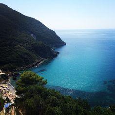 Atlantica Grand Mediterraneo Resort and Spa in Ermones, Corfu....love