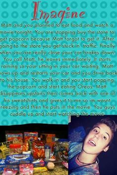 Matt Espinosa Imagine