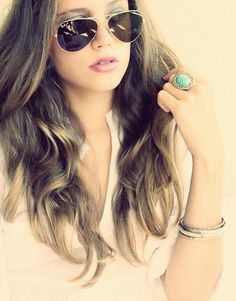 loose curls naturally