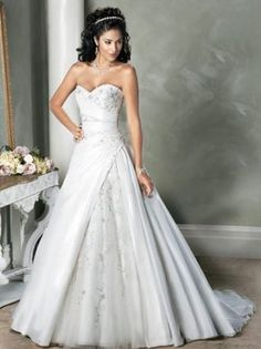 Photo de robe de mariée