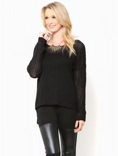 Zenana Outfitters Off Day #Sweater