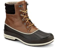 Men's Cold Bay Boot - Rain Boots | Sperry