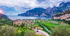 Dein Sommer am Gardasee: 3 oder 4 Tage im Hotel Romantic + Halbpension und Pool ab 99 € (statt 135 €) - Urlaubsheld | Dein Urlaubsportal