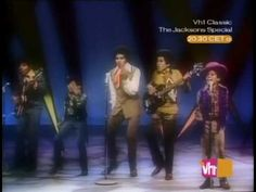 The Jackson 5 -Who's Lovin' You