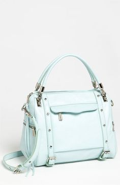 Rebecca Minkoff 'Cupid' Satchel available at #Nordstrom