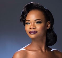 Olajumoke Is Too Hot To Handle In Crop Top And Ripped Jeans