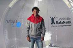 Fundacion Rafael Nadal #sport#life