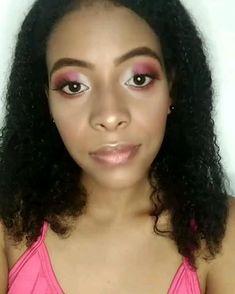 Maquillaje súper fácil Brunettes