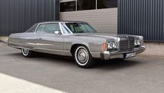 Chrysler New Yorker, Car, Vehicles, Automobile, Autos, Cars, Vehicle, Tools