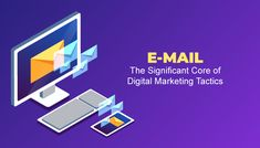 Email is the most essential strategy among all the strategies of digital marketing. You can deliver about why email is an unquestionable component of the digital marketing system. Top Digital Marketing Companies, Marketing Tactics, Content Marketing, Companies In Usa, Customer Engagement, How To Attract Customers, Marketing Techniques, App Development, Over The Years