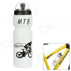 Quantity: 1; Color: White; Material: Plastic; Functions: Great for carrying water in outdoor travel, hiking, cycling, mountaineering; Best Use: Multisport; Gender: Unisex; Waterproof: Yes; Capacity: 800ml L; Packing List: 1 x Water kettle bottle; http://j.mp/1toFl6X